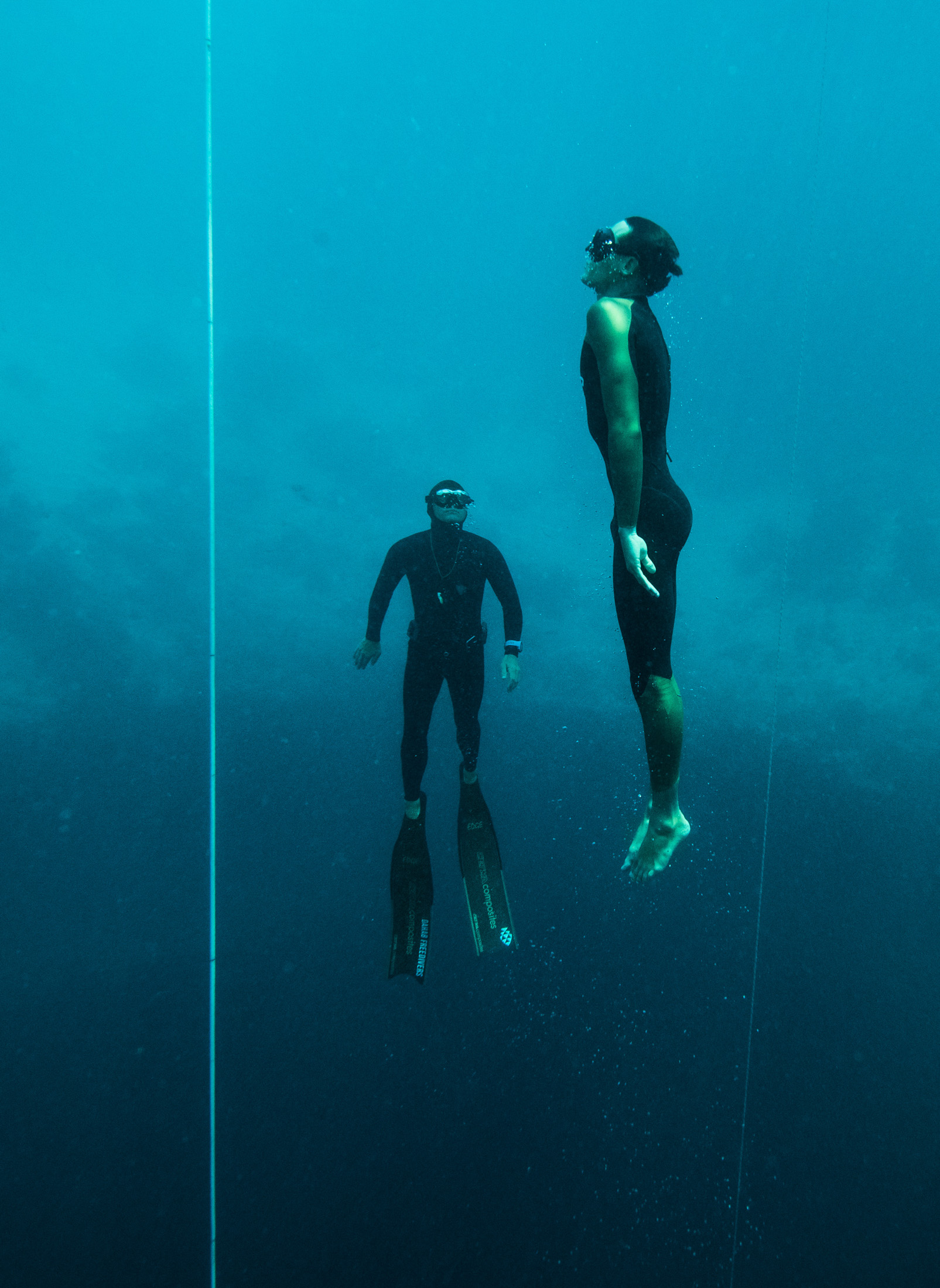 Will Graham Freedive 15